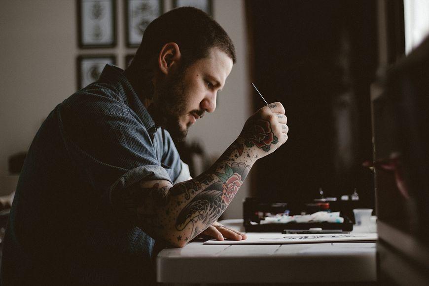 Jak Dbać O Tatuaż Hobiruxins