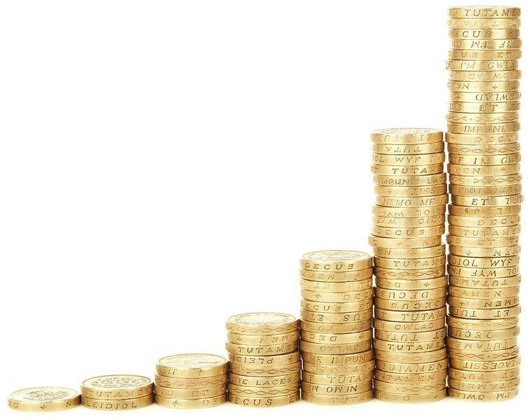 Zarobki w różnych branżach