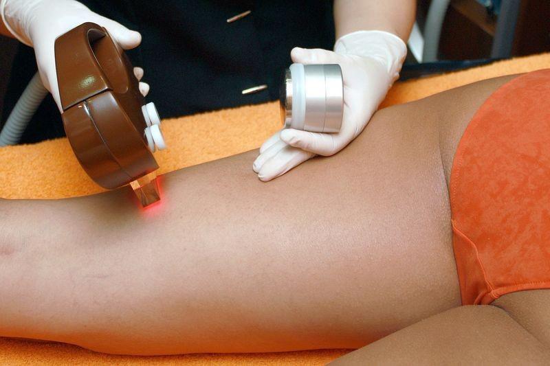 Polecany gabinet oferujący depilację laserową