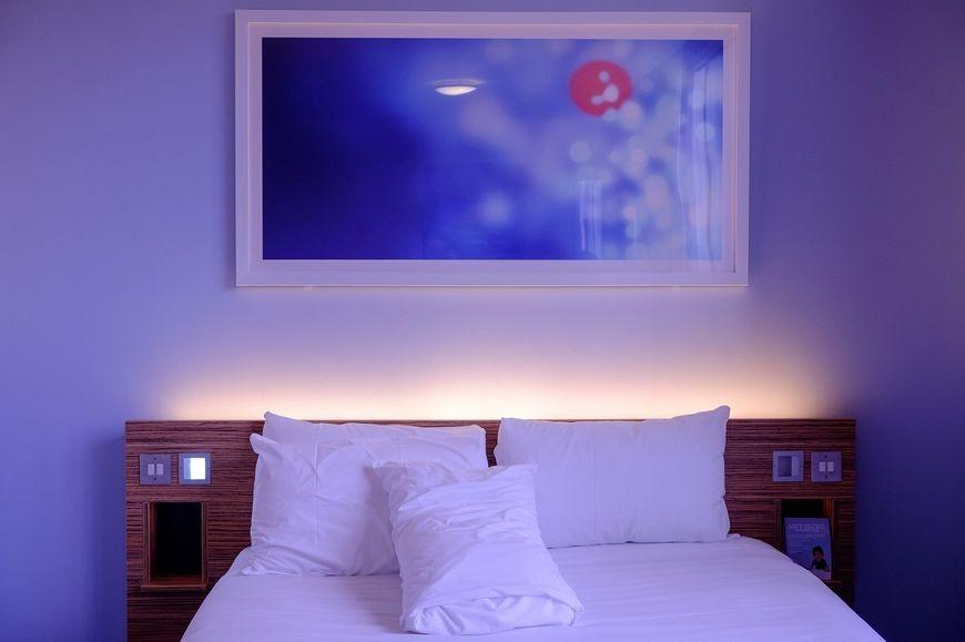 Popularny hotel
