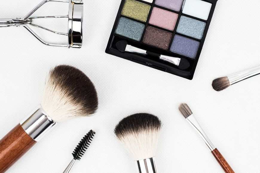 Naturalne kosmetyki są obecnie coraz popularniejsze