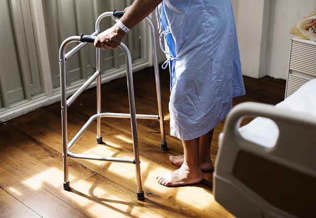Profesjonalna rehabilitacja medyczna - dlaczego warto?