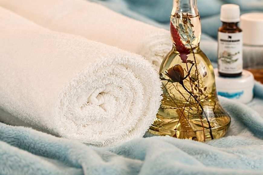 Fachowo wykonywane masaże relaksacyjne oraz lecznicze