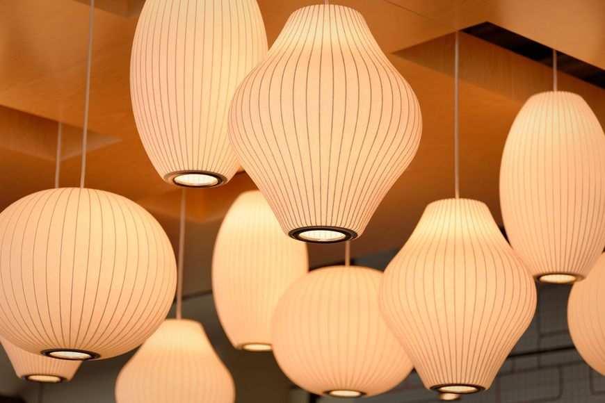 Jak kupić odpowiedniej jakości lampy online?