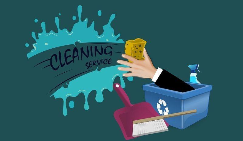 Sprzątanie mieszkań i domów w Poznaniu