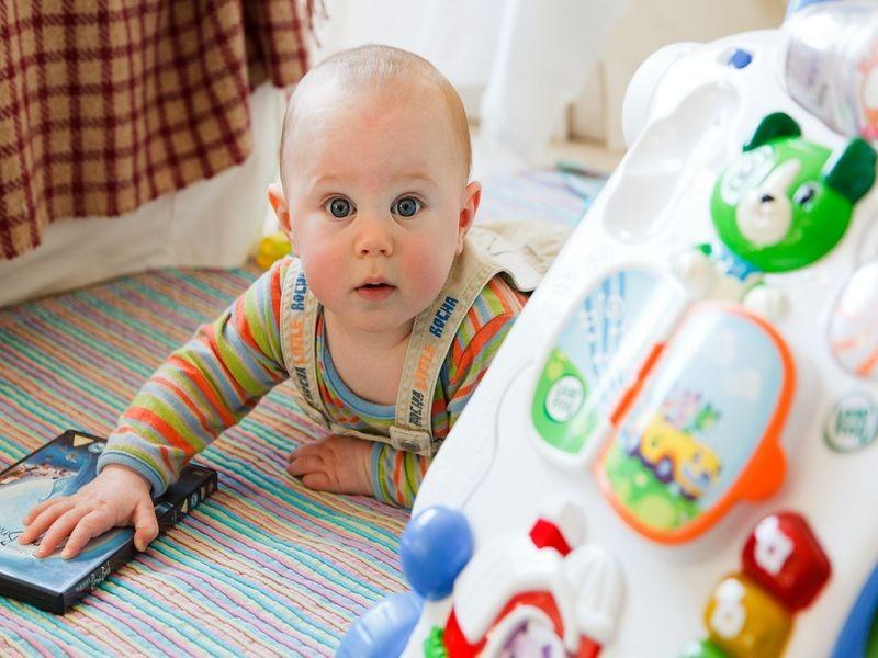 Nowoczesne meble i akcesoria dla dzieci