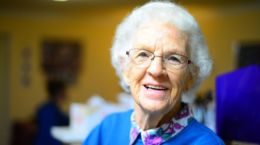 Rekomendowany dom spokojnej starości